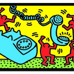 Figuren-mit-Telefon-Keith-Haring-Puzzle-500-Teile-Educa - kopie